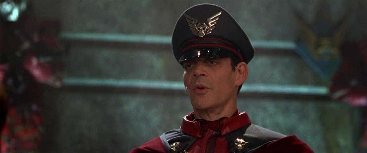 m bison street fighter movie